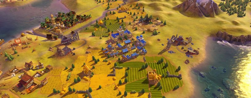 Rise and Fall – Obligatorisk for alle Civilization VI-spillere