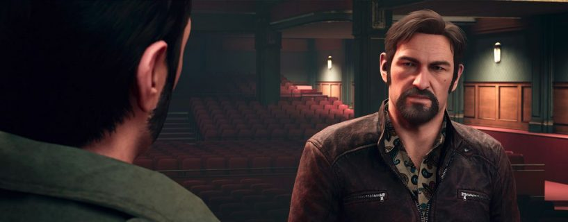 A way out – En B-film av en exit