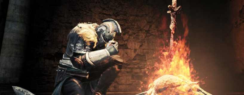Dark Souls: Remastered på Switch utsatt til sommer