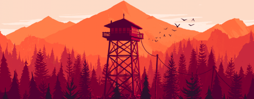 Firewatch kommer til Nintendo Switch «snart»