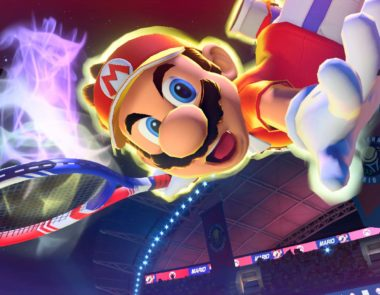 Anmeldelse: Mario Tennis Aces – Mario i kortvarig god form