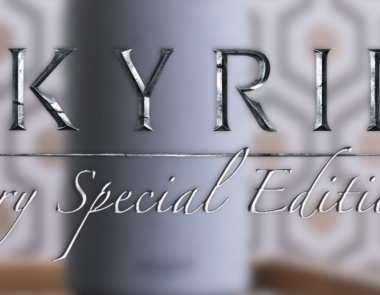 Spill Skyrim Very Special Edition på iPhone og Android!