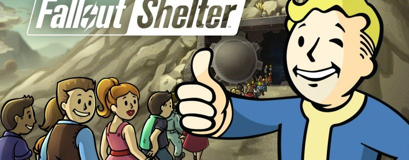 E3: 2018 Fallout Shelter kom til PS4 og Nintendo Switch i natt