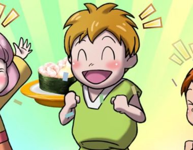 Anmeldelse: Sushi Striker: The Way of Sushido