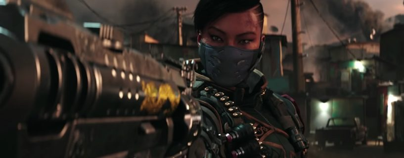 Call of Duty: Black Ops 4 – Ukontroversiell beste hits-samling