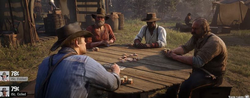 Red Dead Redemption 2 til PC?