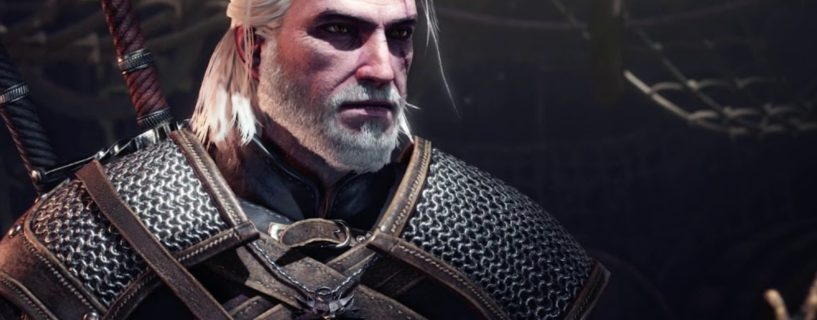 Monster Hunter World x The Witcher 3 innhold annonsert
