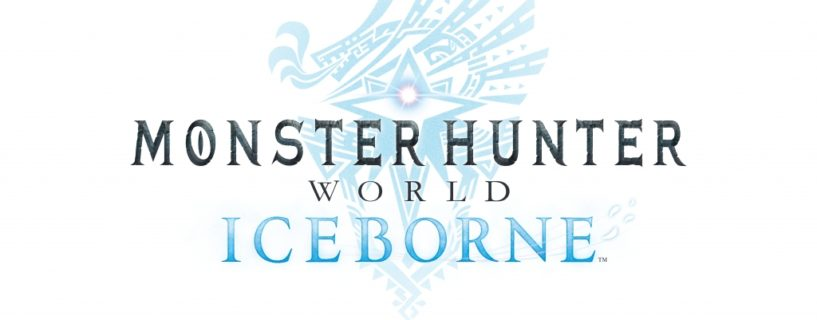 Monster Hunter World får stor utvidelse