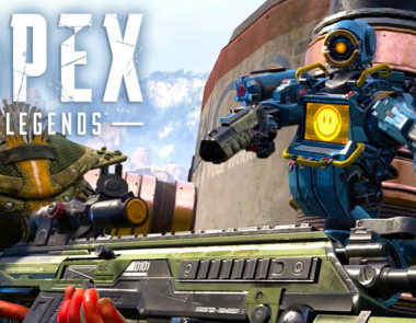 Inntrykk: Apex Legends (Video)