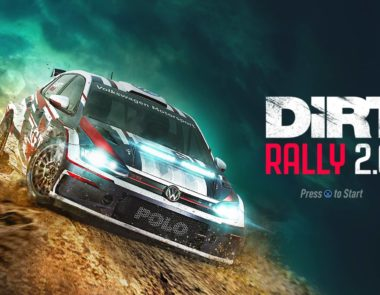 Dirt Rally 2.0: Nådeløs rally