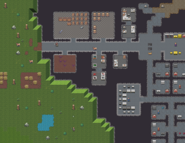 Dwarf Fortress kommer til Steam