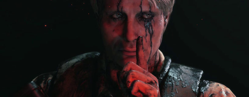 Death Stranding kommer til PC