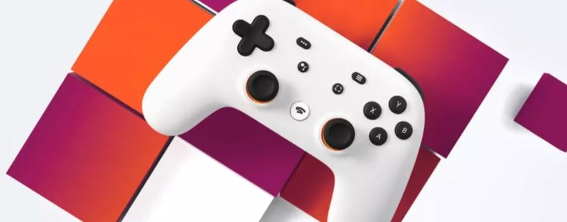 Tøff start for Google Stadia