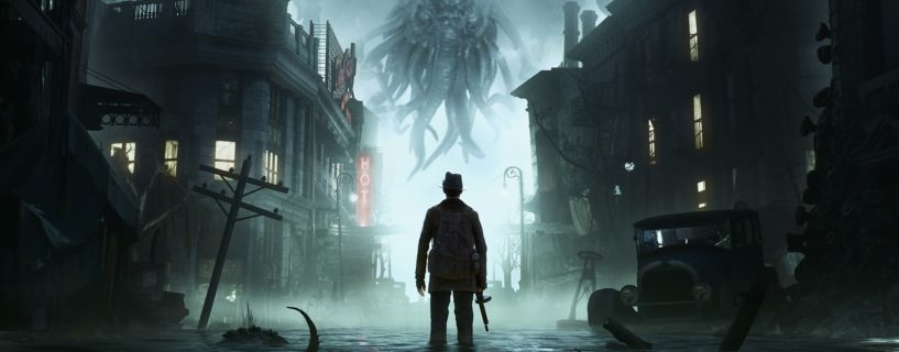 Anmeldelse: The Sinking City