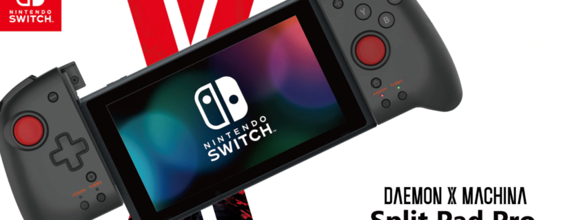 – Endelig en Switch Joy-Con for meg