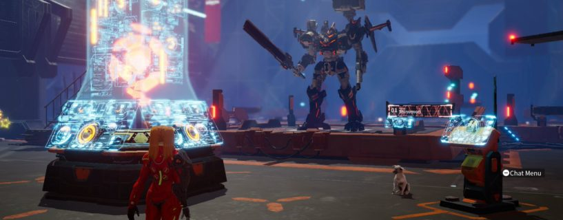 Video: Daemon x Machina – Monster Hunter + Mechs? Ja takk