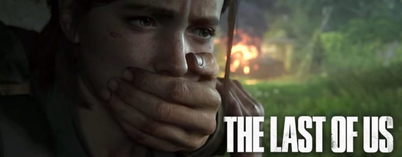 The Last of Us: Part 2 har blitt utsatt