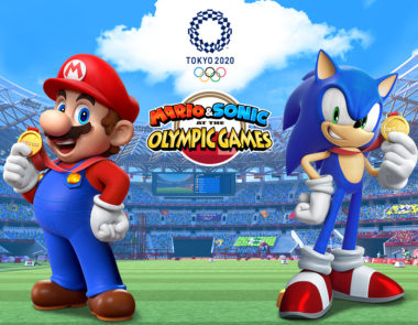 Anmeldelse: Mario & Sonic At The Olympic Games