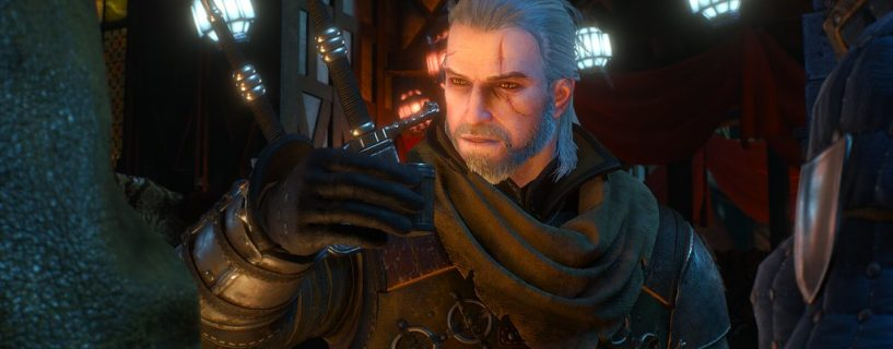 The Witcher 3 setter ny spiller rekord på PC