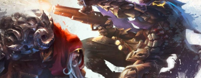 Darksiders: Genesis – Guns 'n Horsemen