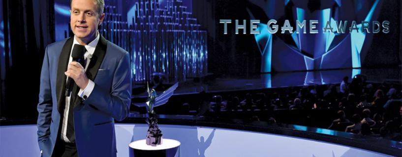Rundt 10 nye spill vil bli avduket på The Game Awards – Ingen av dem har lekket i følge Geoff Keighley