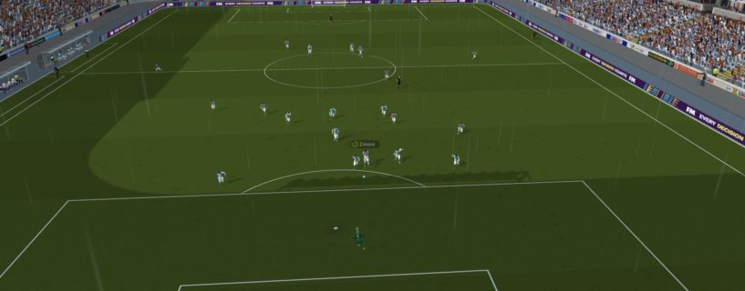 Football Manager 2020 – Bygg ditt fotballimperium