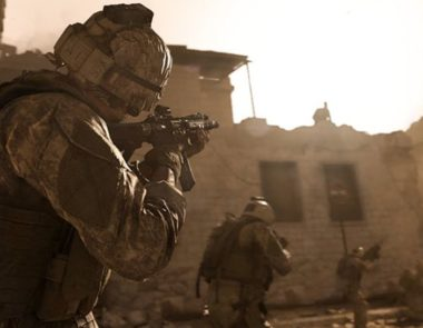 Modern Warfare modusen 'Warzone' brytes ut som et stand-alone free to play spill