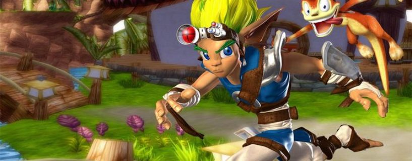 Rykte: Bluepoint jobber med remake av Jak and Daxter for PS5