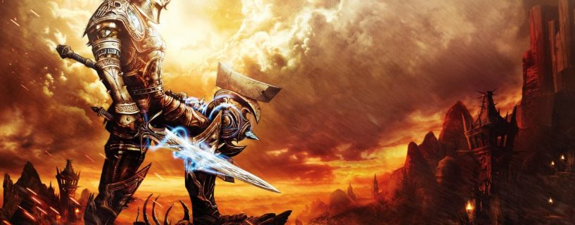 Kingdom of Amalur: Re-Reckoning – Spill av en svunnen sort