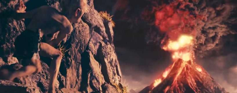 Ny video fra The Lord of the Rings: Gollum