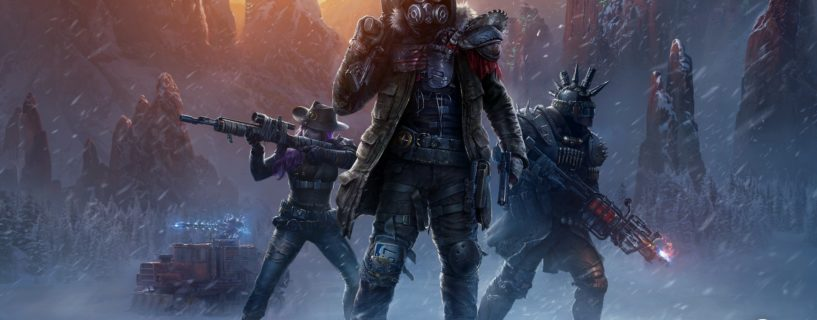 Wasteland 3 – Et must buy for fans av både XCOM og Fallout