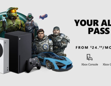 Xbox All Access kommer til Norge!