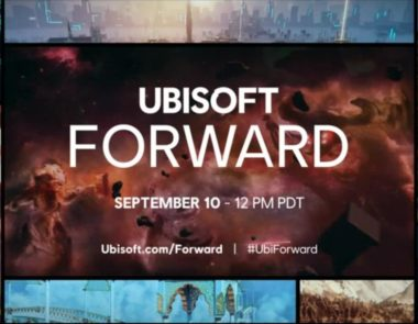 Ubisoft Forward presenterte nye spill
