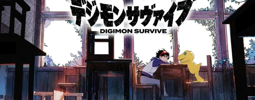 Digimon Survive utsatt
