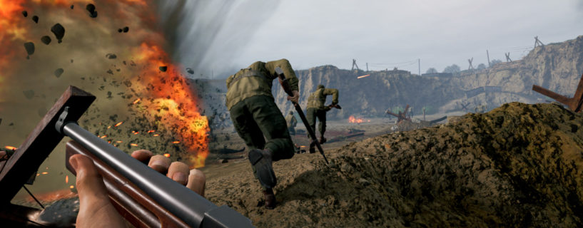 Medal of Honor: Above and Beyond – Slik har du aldri stormet strendene på Normandie før