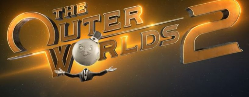 The Outer Worlds 2 annonsert!