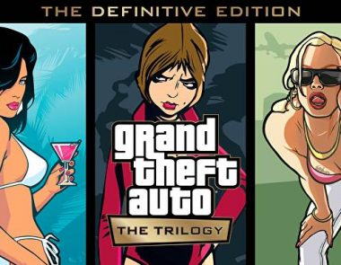 Grand Theft Auto: The Trilogy — The Definitive Edition er annonsert